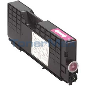 LANIER LP222CN TYPE 165 TONER MAGENTA